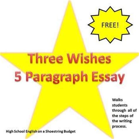 Written Basic essay structure assignments